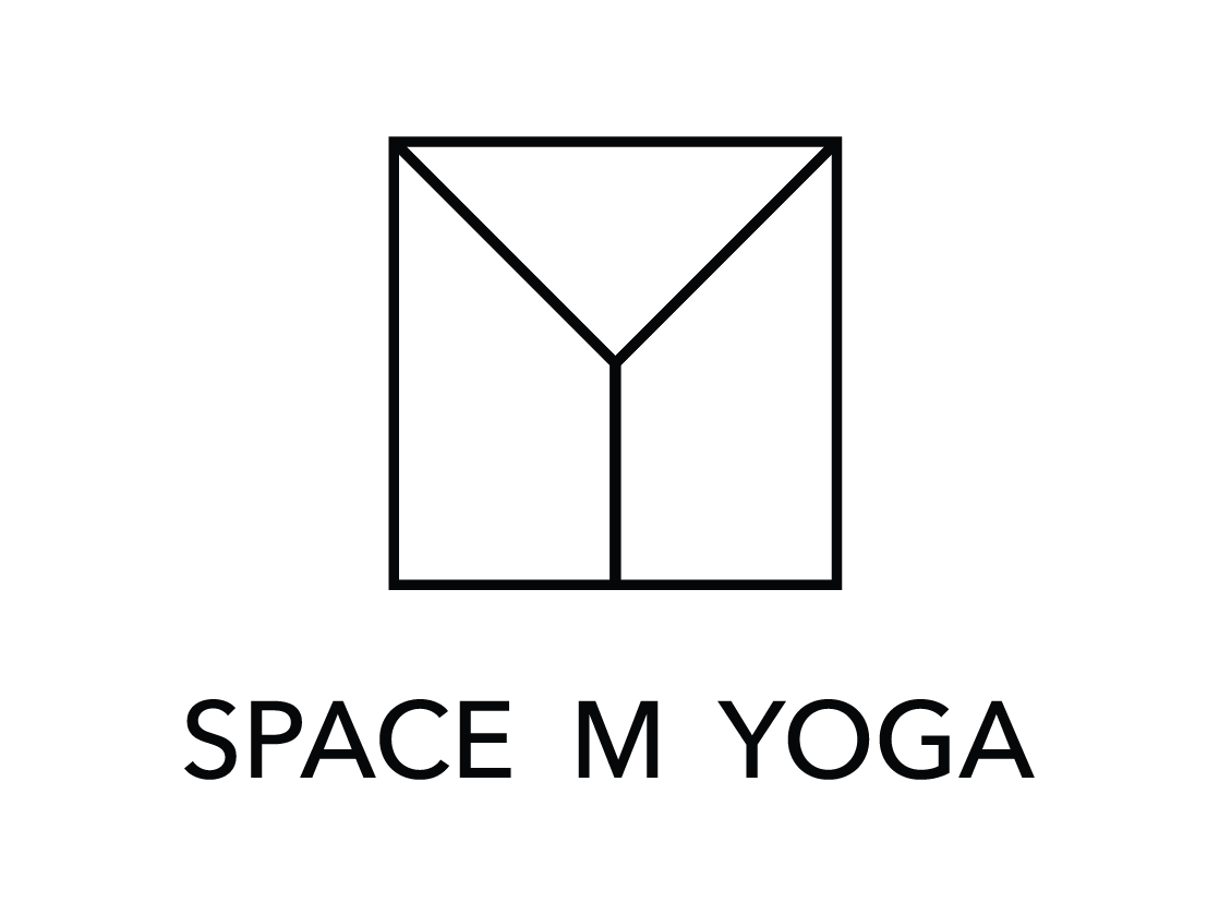 Logo Space M Yoga