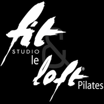 Logo Fit studio le Loft Pilates